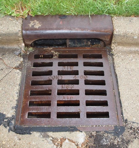 Great Lakes Models 026 002 415 002 O Scale Storm Sewer